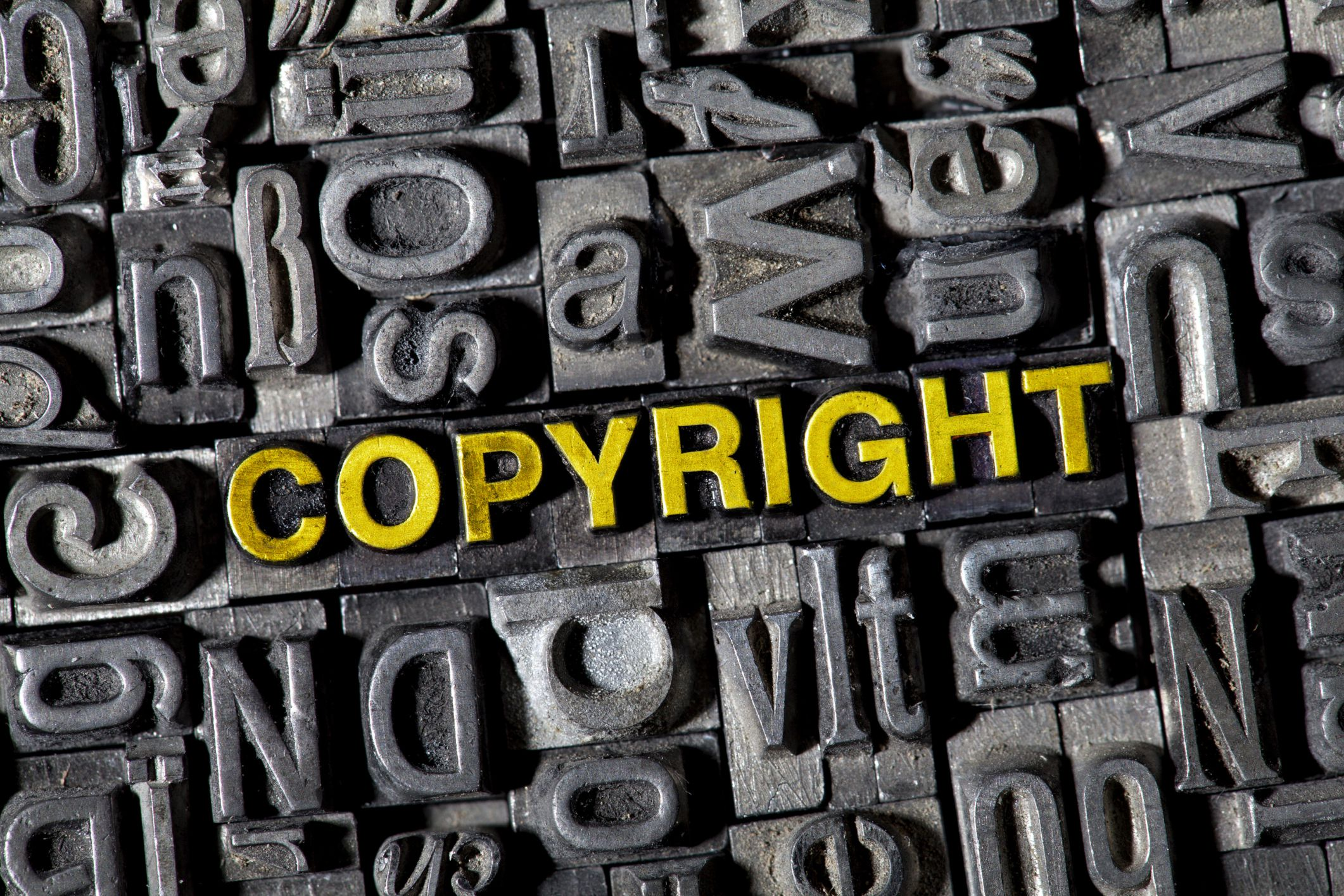 Copyright Fraud