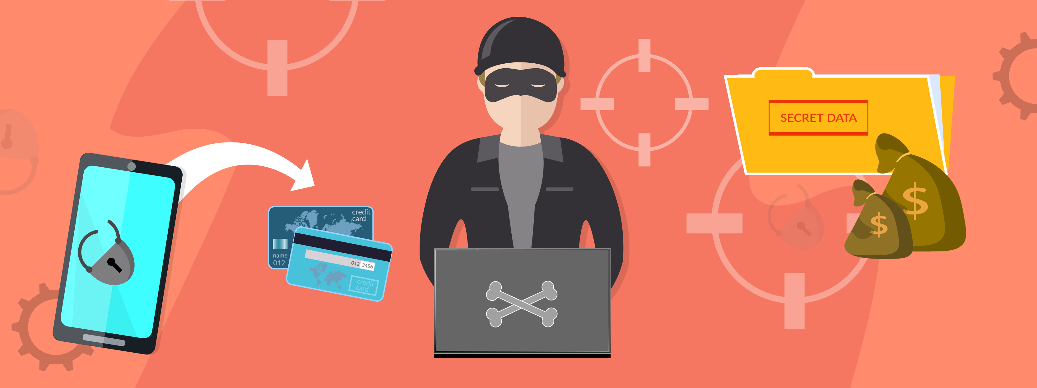 Cyber Threats Such As Identity Theft And Data Breach Continues To Claim More Victims