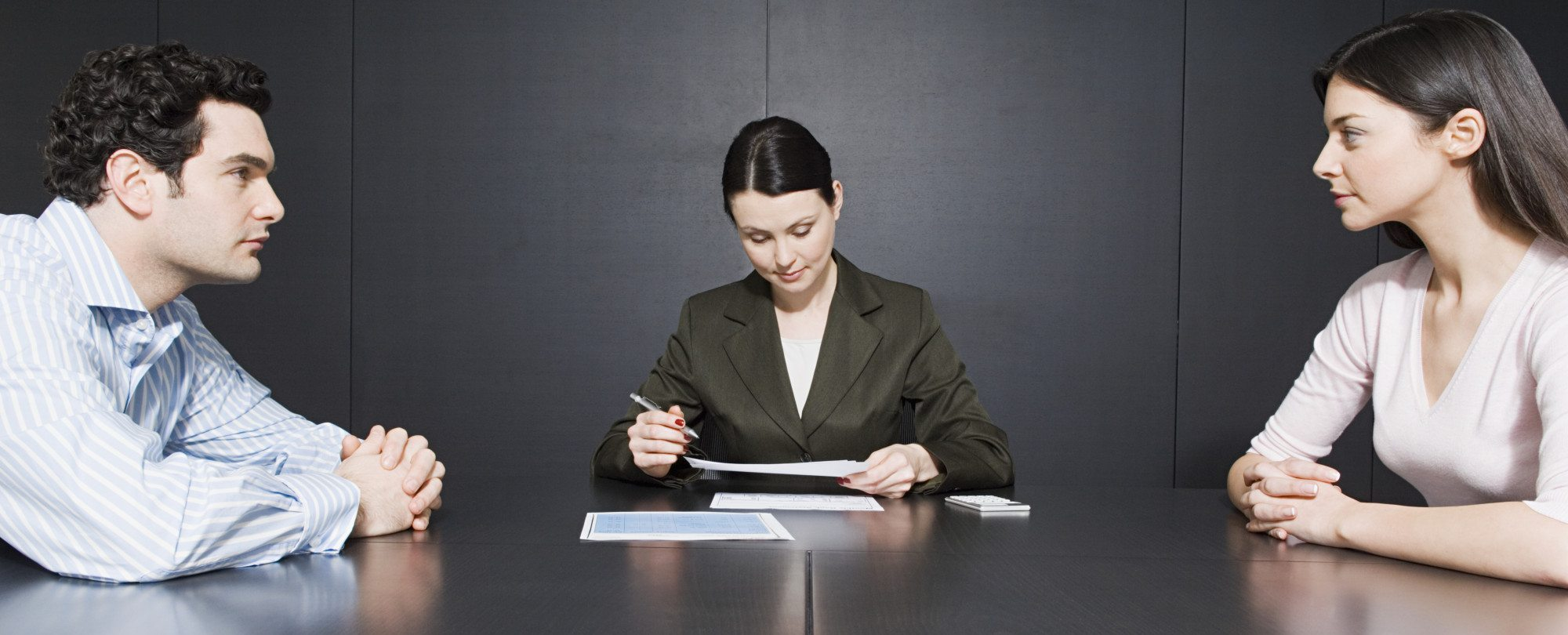 Five Reasons You May Need a Family Law Attorney During a Divorce