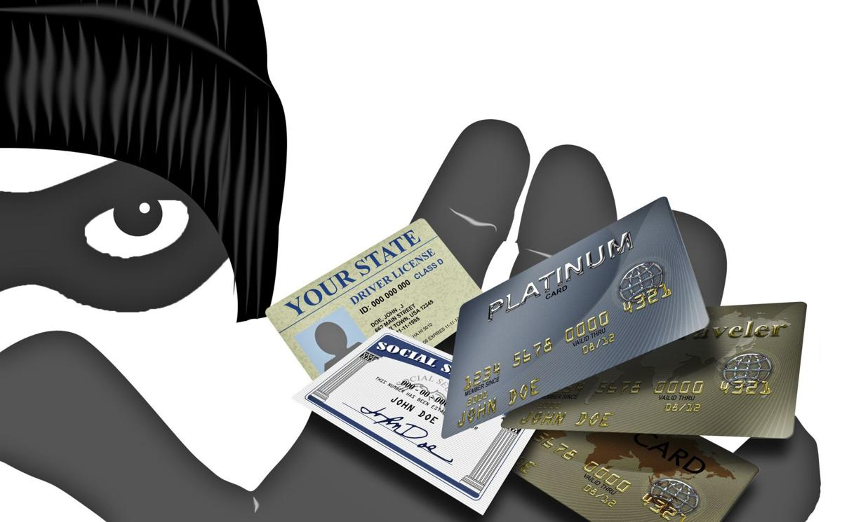 Identity Theft Epidemic - Is Your Money Safe?