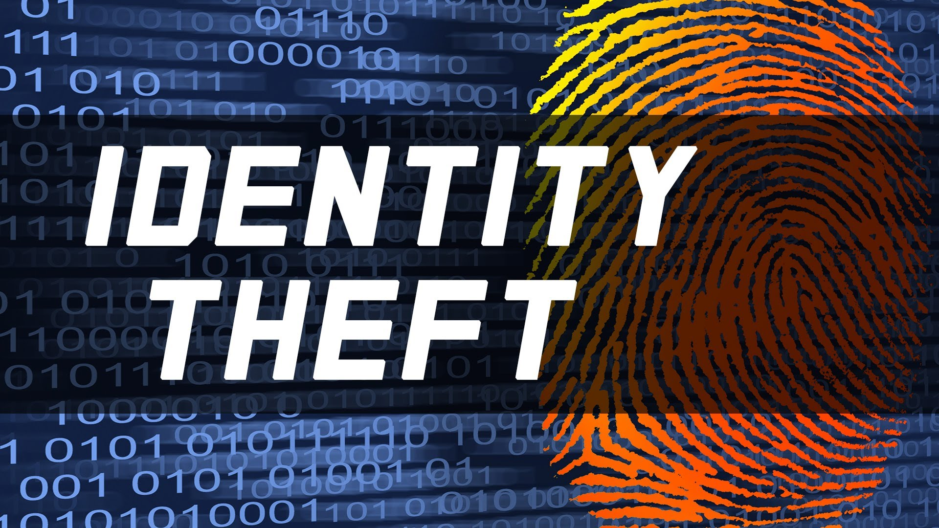 Identity Theft - Typical Myths And Concerns