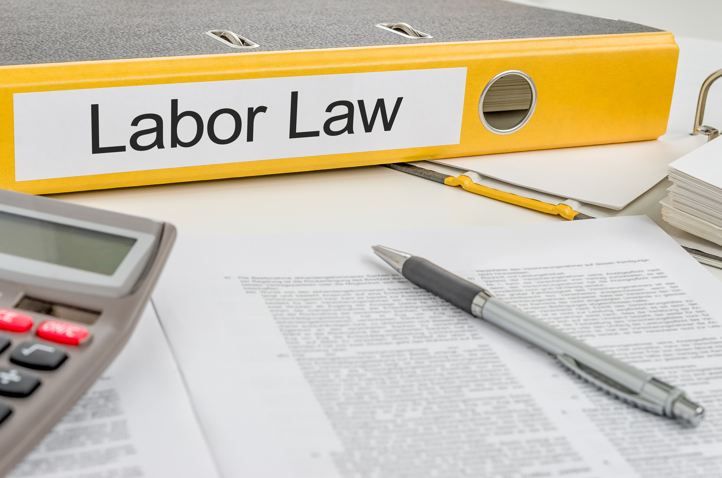 Important Labor Laws You Should Know When Starting a Business