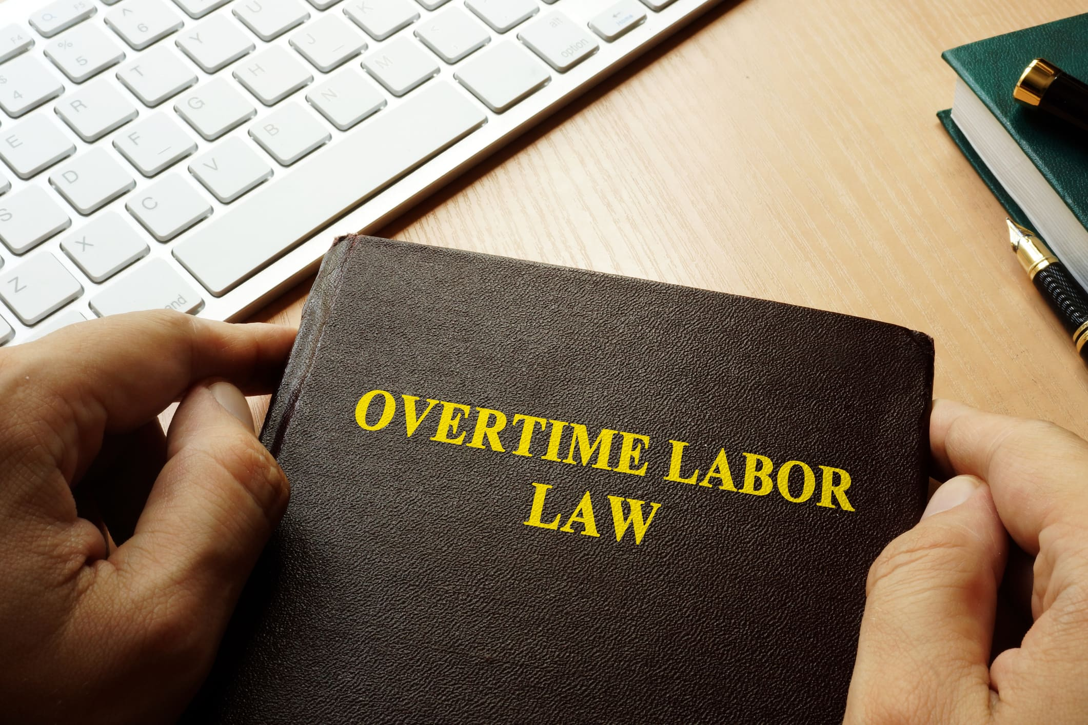 Knowing Your Rights As an Employee Means Understanding Basic Labor Law