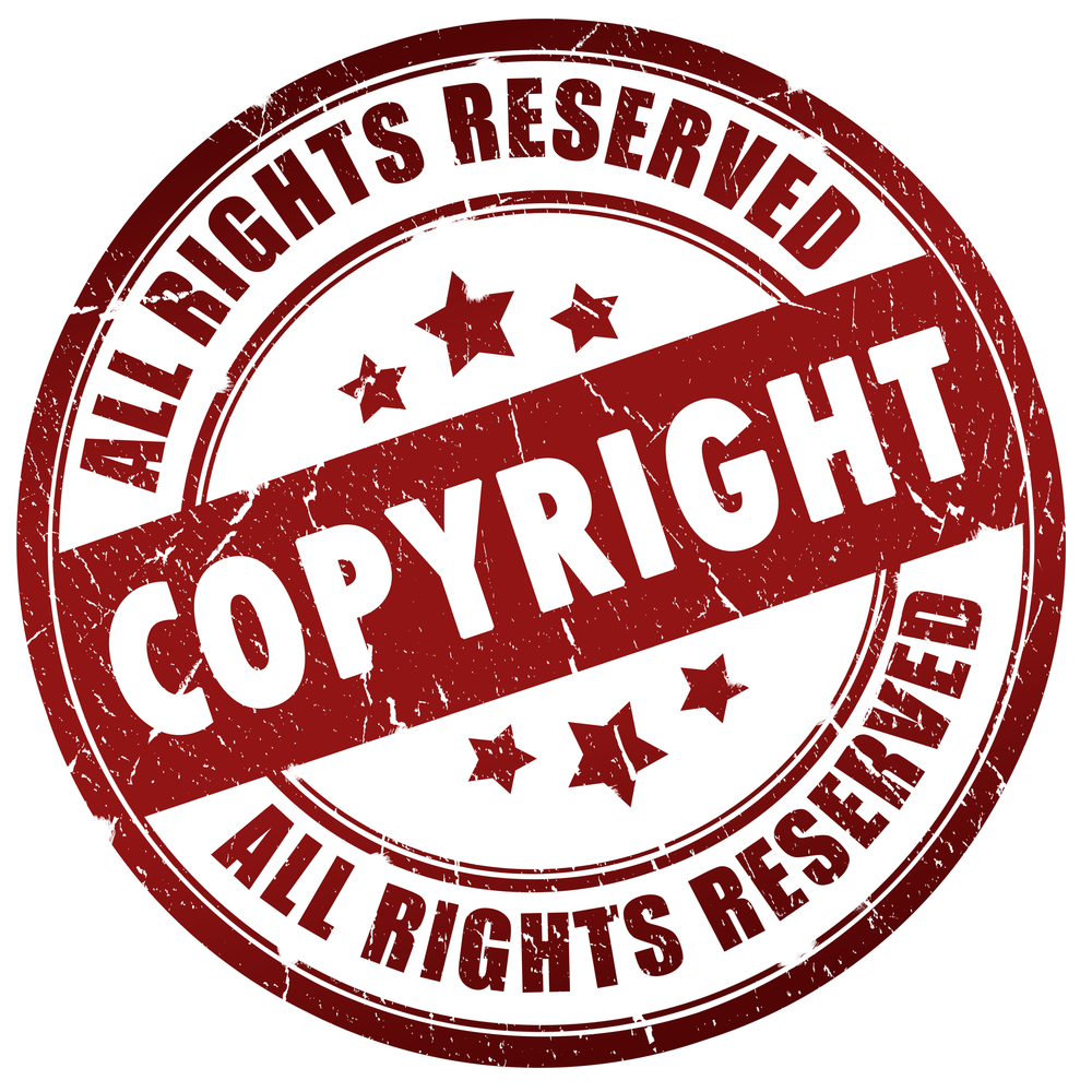 Need of Copyrighting For Bloggers