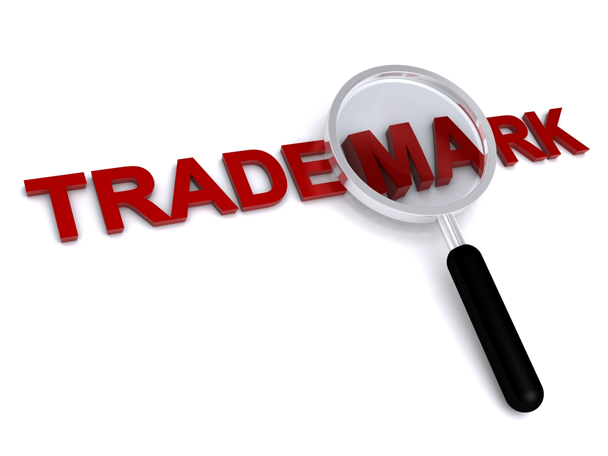 The Trademark Register Act With The Registered Trademark