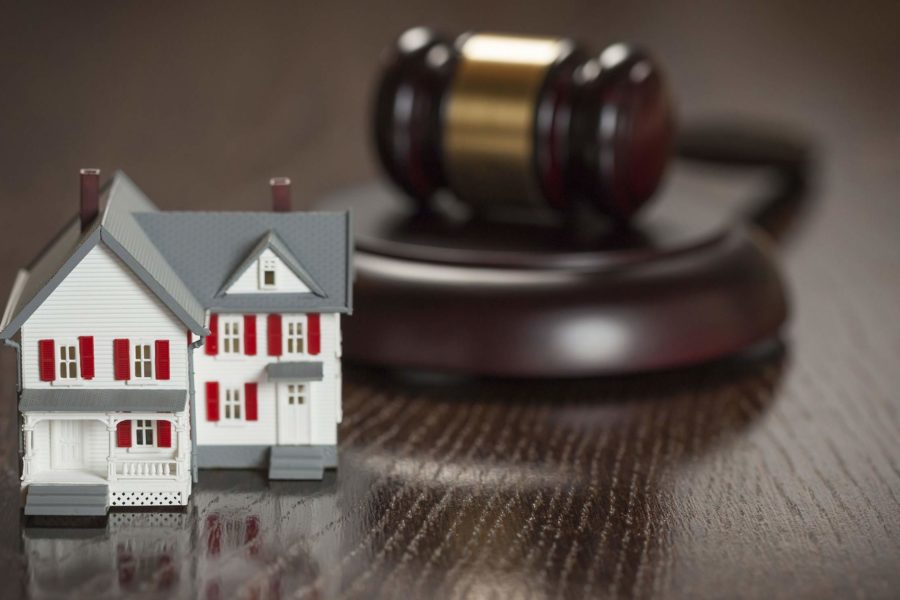 Why Hiring a Actual Property Lawyer Is Important