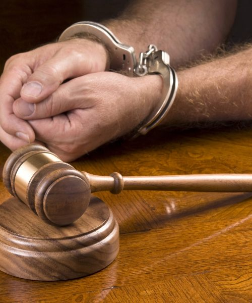 Things to Do When you are charged with a Felony