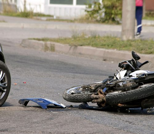 Steps you should take is to consult with a motorcycle accident lawyer